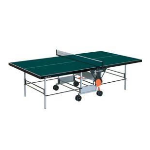 SPONETA S 3-46 i SportLine Indoor-Tischtennis-Tisch, grün