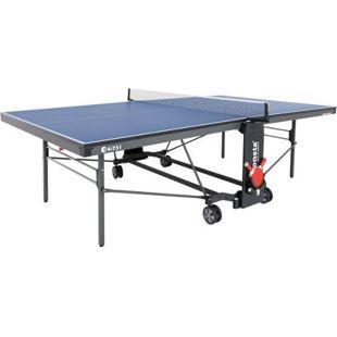 SPONETA S 4-73 i ExpertLine Indoor-Tischtennis-Tisch, blau