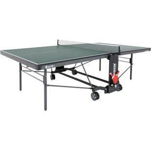 SPONETA S 4-72 i ExpertLine Indoor-Tischtennis-Tisch, grün