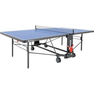 SPONETA S 4-73 e ExpertLine Outdoor-Tischtennis-Tisch, blau