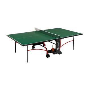 SPONETA S 2-72 e GameLine Outdoor-Tischtennis-Tisch, grün