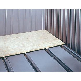 Vitavia Bodenrahmen für Metallgerätehäuser Gr. 86 & 106
