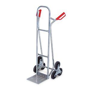 BRB Treppenkarre aus Aluminium