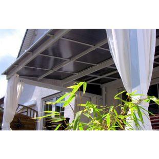 LECO Dachplattenset für Terrassenüberdachung