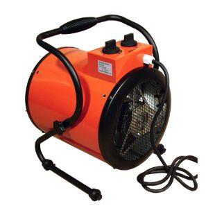 Mauk Heizgerät 3kW elektrisch