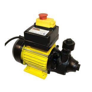 Mauk Heizöl- und Dieselpumpe 230V-400W