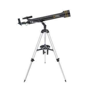 National Geographic60/700 Refraktor Teleskop AZ