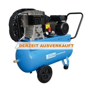 Güde 420/10/50 EU 230V Kompressor