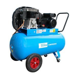 Güde 420/10/100 EU 230V Kompressor