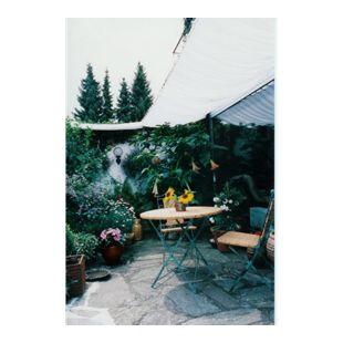 Floracord Sonnensegel Universal 420x140 cm, weiß