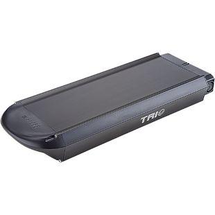 Gepäckträger-Ersatzakku mit Gehäuse für Elektrofahrrad