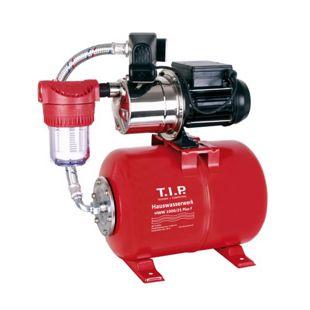 T.I.P. HWW 1000/25 Plus F Hauswasserwerk