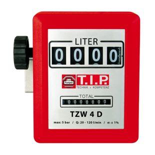 T.I.P. TZW 4 D Zählwerk für Pumpen