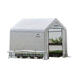 ShelterLogic® Gewächshaus 3,24 m²