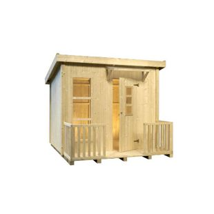 Palmako Harry 3,1 m² Kinderspielhaus