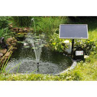 T.I.P. SPS 250/6 Solarset 6 V