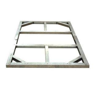 Tepro Metall-UnterkonstruktionRiverton 6x4