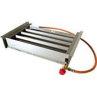 Buschbeck Gas-Grilleinsatz