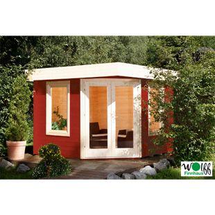 Wolff Finnhaus Gartenhaus Nina 28-B