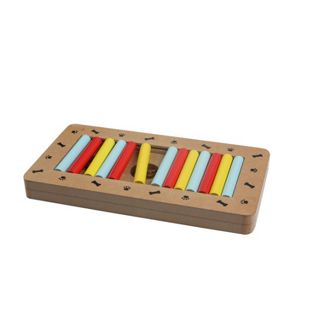 Silvio Design Play-Box für Hunde