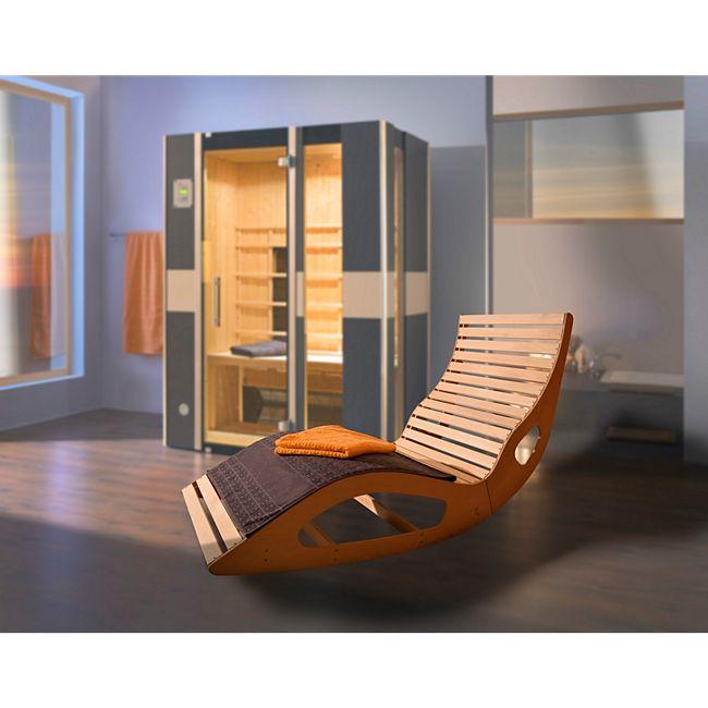weka balance garten und wellnessliege online kaufen. Black Bedroom Furniture Sets. Home Design Ideas