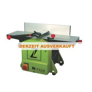 Zipper ZI-HB204 Abricht-und Dickenhobel
