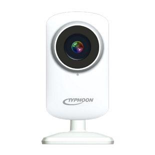 Typhoon TM013 - WatchIt+ - kabellose Indoor IP Kamera