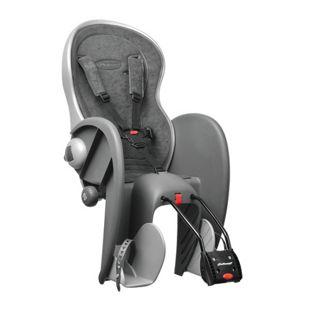 """Fahrrad-Kindersitz """"Wallaby evolution deluxe"""""""
