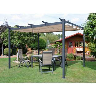 Berühmt Pavillon für Ihren Garten online kaufen bei GartenXXL GA48