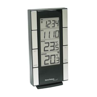 TechnoLine WS 9765 IT - Temperaturstation