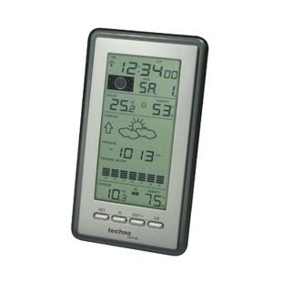 TechnoLine WS 9040 IT - Wetterstation