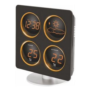 TechnoLine WS 6830 - Wetterstation