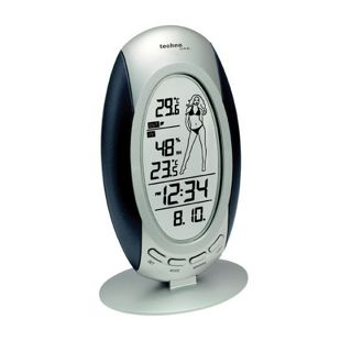 TechnoLine WS 9723 IT - Wetterstation