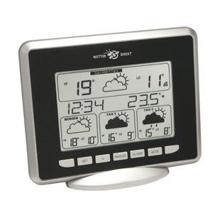 TechnoLine WD 9530 - Landkreiswetterstation von WetterDirekt
