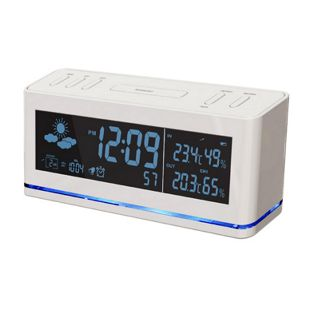 TechnoLine WS 6850 - Wetterstation