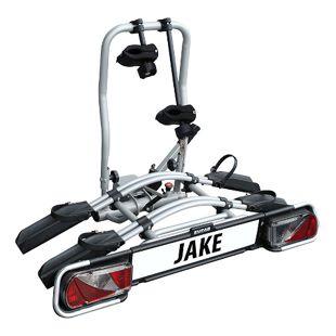 Eufab JAKE Fahrradheckträger für Anhängekupplung