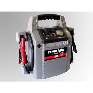 APA Power Pack 900A KFZ-Starthilfegerät 12/24V
