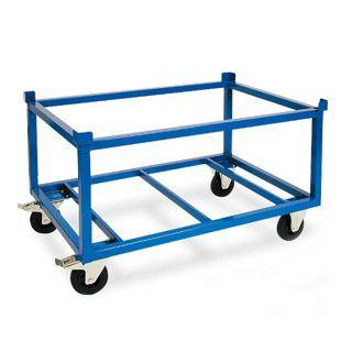 BRB-Lagertechnik Rollwagen Tragkraft 1000 kg