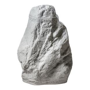 "GreenLife Dekorregenspeicher ""Hinkelstein"" 230 L granitgrau"