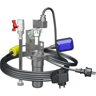 """GreenLife Ausbaupaket """"Freie Trinkwassernachspeisung"""" (für alle GreenLine-Regenwasseranlagen)"""