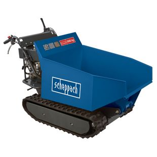 Scheppach DP5000 Dumper
