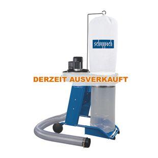 Scheppach HD12 Absauganlage