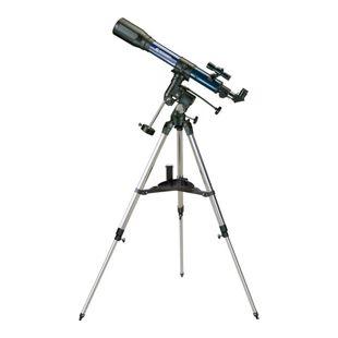 Bresser Jupiter 70/700 EQ Linsenteleskop