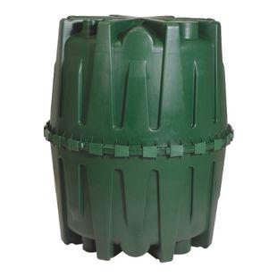 Garantia HERKULES Abwasser-Sammelgrube 1.600 L grün