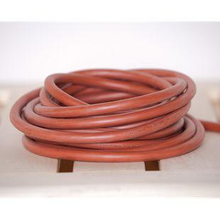 WEKA Silikonanschlusskabel für Sauna-Dampfbad-Kombi-Ofen 7,5 & 9,0 kW