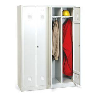 Protaurus Kleiderschrank, Serie ECO