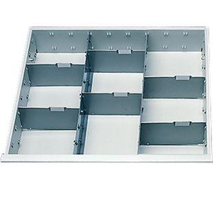 Protaurus Einteilungs-Set für Schubladen Serie 600