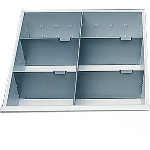 Protaurus Einteilungs-Set für Schubladen Serie 300