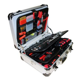 Vintec VT 128 Werkzeugkoffer