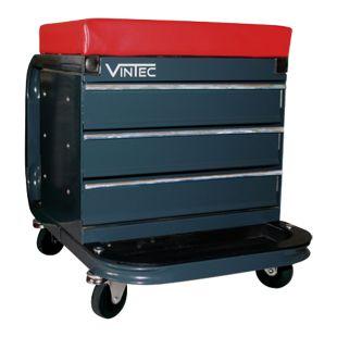 Vintec VT 3 Werkstatt-Sitz